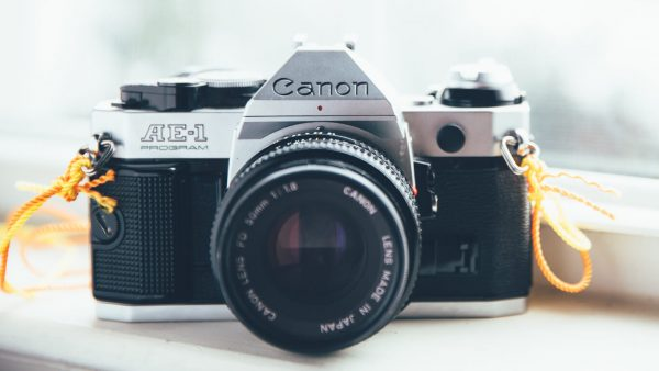 Digital Cameras are a Good idea?
